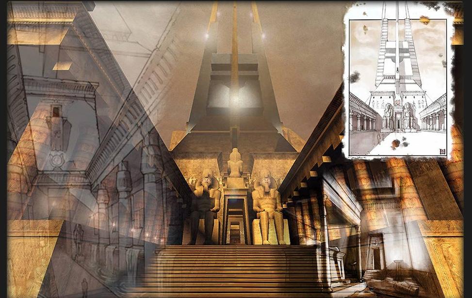 Games: Stargate SG-1: The Alliance - Teaser