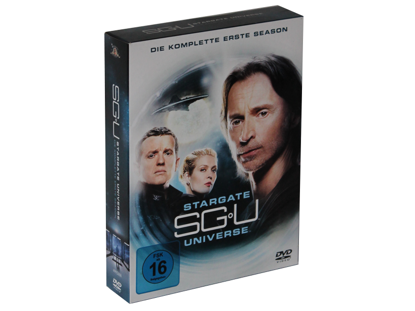 Stargate: Universe Staffel 1 - 002