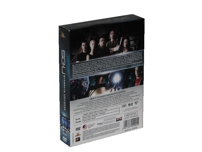 Stargate: Universe Staffel 1 - 010
