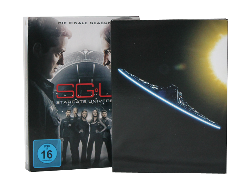 Stargate: Universe Staffel 2 - 005