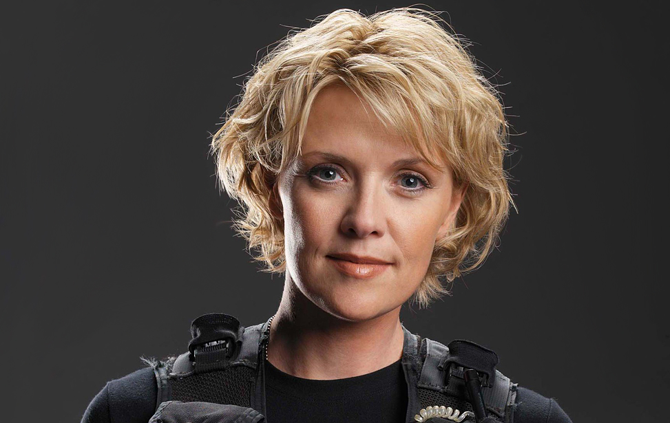 News - Samantha Carter / Amanda Tapping - 3