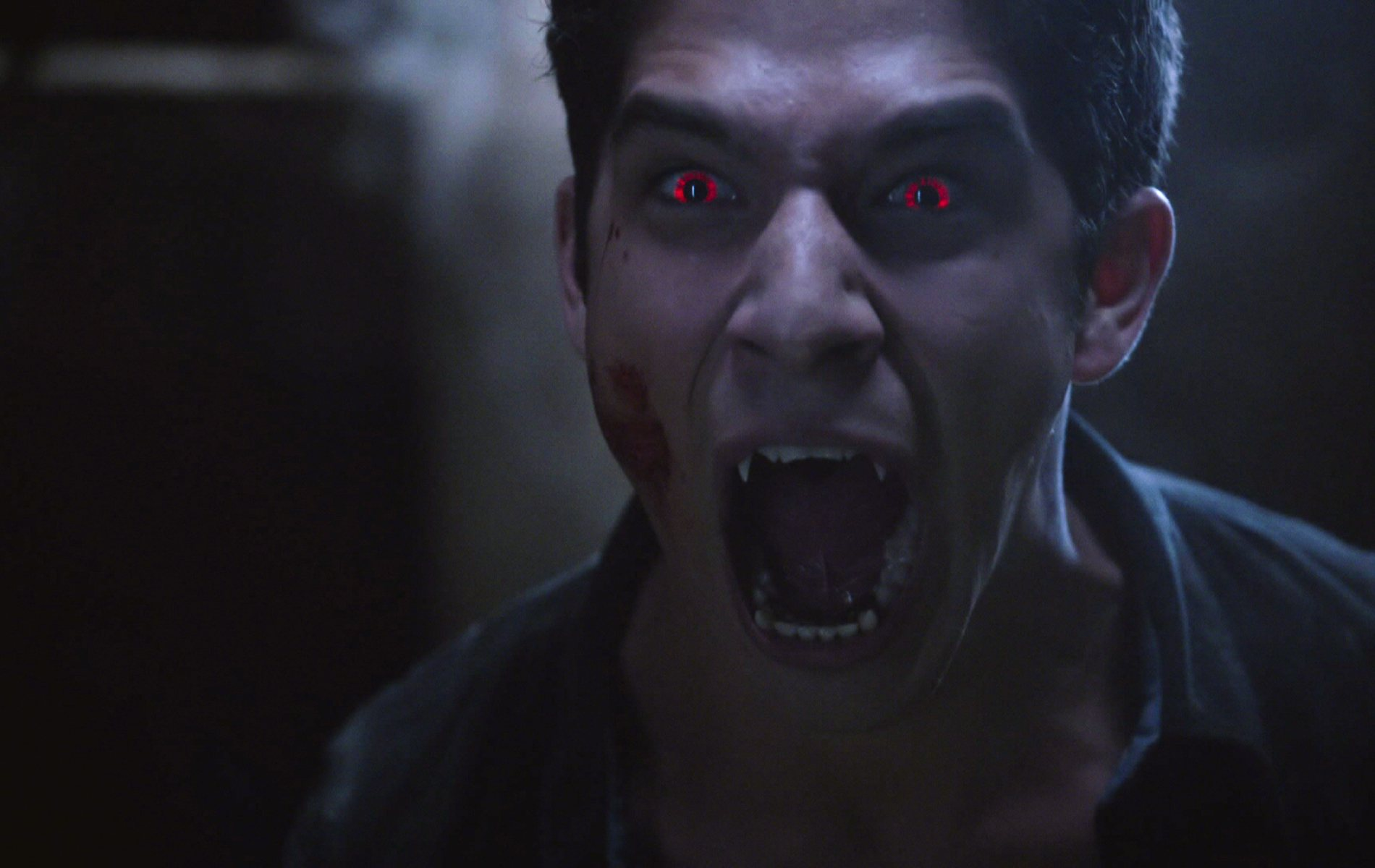 Review Teen Wolf Staffel 4 Still 2