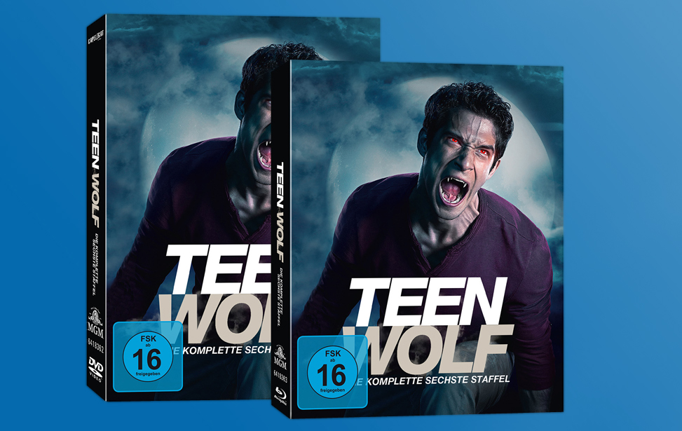 Teaser - Review - Teen Wolf Staffel 6